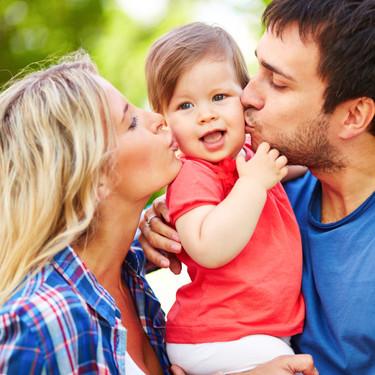 Si somos empáticos con nuestros hijos, ellos también lo serán con los demás