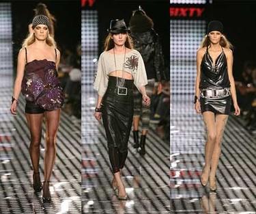 Arranca la Semana de Nueva York Otoño-Invierno 2007 con Miss Sixty