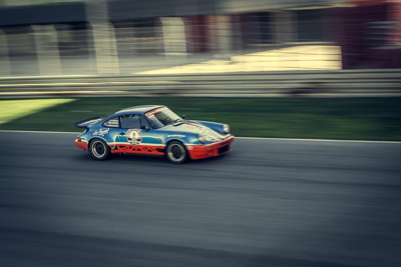 Foto de Iberian Porsche Meeting (18/225)