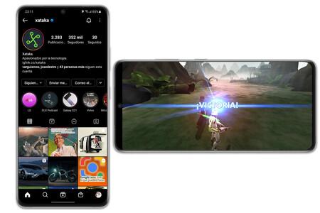 Samsung Galaxy S21 Ultra 02 Interfaces