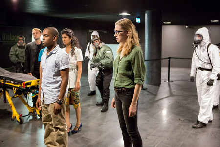 'Sense8' vuelve por Navidad y estrenará su segunda temporada el 5 de mayo