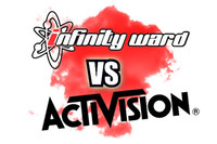 Infinity Ward vs Activision. Karate a muerte por 'Call of Duty'