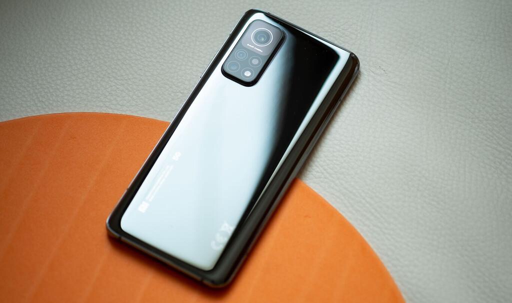 El Xiaomi Mi 11T, filtrado: triple cámara, cerebro MediaTek y pantalla de 120 Hz, entre sus características