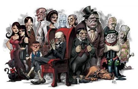 Regresa 'Creepy', un cómic terrorífico