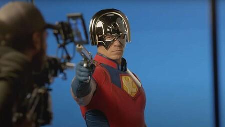 'The Suicide Squad' tendrá spin-off en HBO Max: James Gunn escribirá y dirigirá la serie protagonizada por John Cena