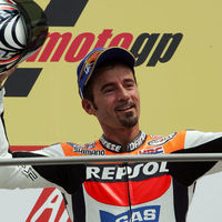 Max Biaggi apuesta por Marc Márquez para el título de MotoGP y por Jorge Lorenzo en Montmeló
