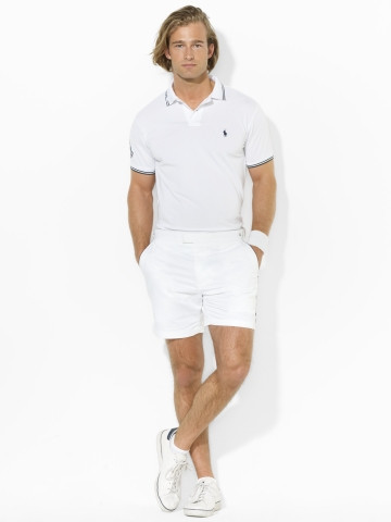 Ralph Lauren Wimbledon collection