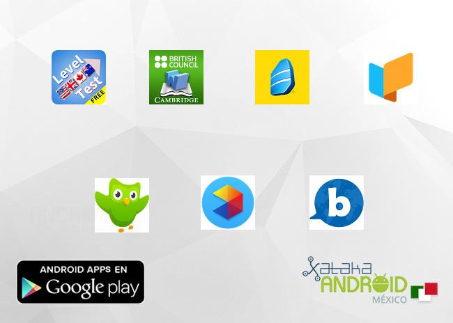 Descubre Las Mejores Aplicaciones En Android Para Aprender Inglés