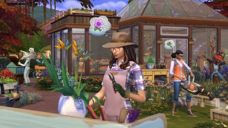Los Sims 4 Las Cuatro Estaciones 02