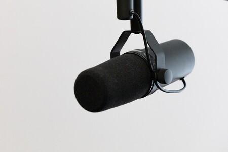 Usar micrófono externo en webcam