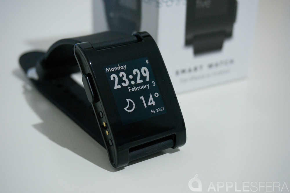 Foto de Pebble 2.0 apps (4/6)