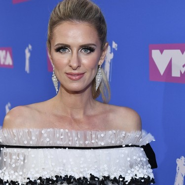 MTV Video Music Awards 2018: Nicky Hilton luce el look más ñoño de la noche