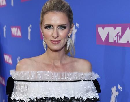 MTV Video Music Awards 2018: Nicky Hilton luce el look más ñoño de la noche