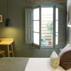 Foto 3 de 14 de la galería casa-mathilda-barcelona en Trendencias Lifestyle