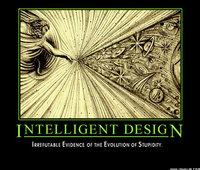 Contra el diseño inteligente
