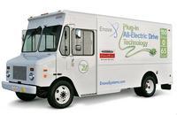 Freightlainer y Tesla unidos para lanzar una flota de furgonetas eléctricas