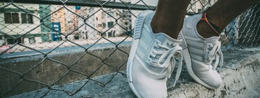 30% de descuento en la web oficial de Adidas: zapatillas más baratas por tiempo limitado