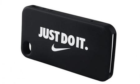 Nike también fabrica carcasas para iPhone