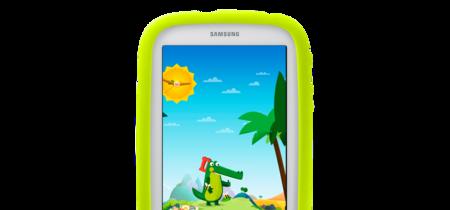 Samsung lanza la Galaxy Tab E Kids en Colombia: este es su precio y disponibilidad