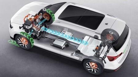 Volkswagen e-Tharu 7
