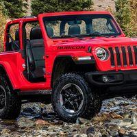 FCA prepara un llamado a revisión del Jeep Wrangler por problemas de soldadura en el chasis