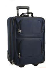 Un chip para localizar las maletas en los aeropuertos
