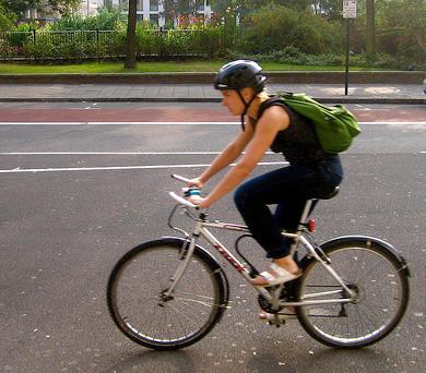El transporte puede ayudarte a perder peso, o causar obesidad