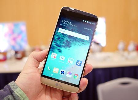 El V20 tomará el relevo del G5 como terminal estrella de LG ante sus malos resultados económicos
