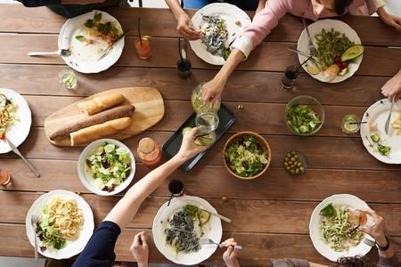 Ofertas del día para nuestra cocina disponibles en Amazon hasta medianoche: ollas de cocción lenta Mellerware o batidoras Russell Hobbs
