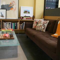Foto 6 de 17 de la galería una-casa-de-una-comisaria en Decoesfera