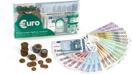Juego De Dinero