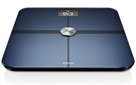 Withings báscula