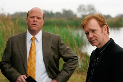 CBS cancela 'CSI: Miami', 'NYC 22' y 'Unforgettable'