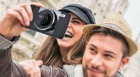El módulo Hasselblad del Moto Z tendrá su propio sensor fotográfico