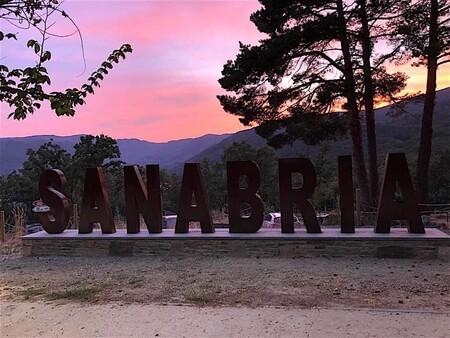 Cinco razones por las que agradecerás ir a Sanabria