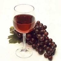 Un poco de vino tinto para rejuvenecer el corazón