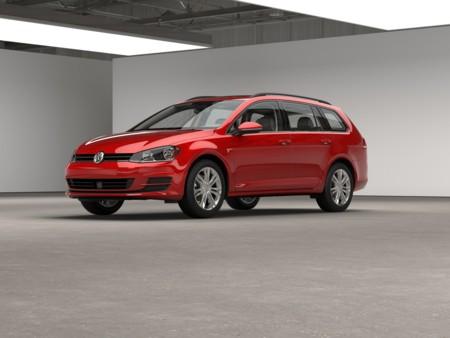Volkswagen Golf SportWagen Limited Edition, mucho más que una simple vagoneta familiar