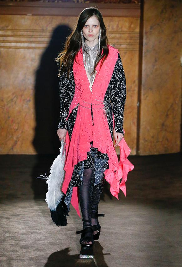 Foto de Gucci Primavera-Verano 2019 (39/84)