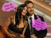 Se han separado Courtney Cox y David Arquette. ¡Ya no creo en el amor!