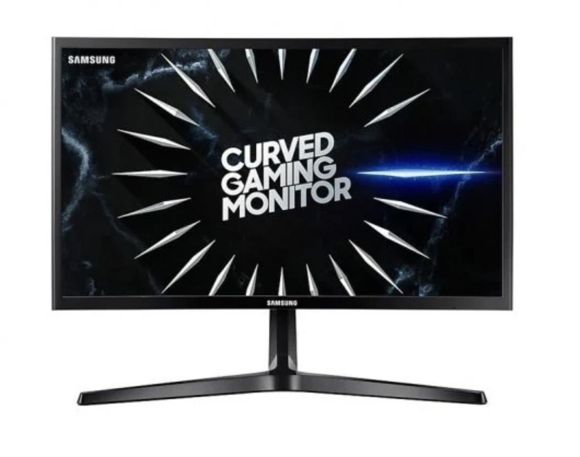 Samsung LC24RG50FQRXEN 235 LED FullHD 144Hz FreeSync Curva
