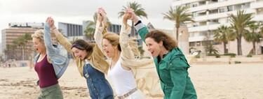 'El viaje de sus vidas': Kelly Preston se despide de la gran pantalla con una blandita tragicomedia de empoderamiento light