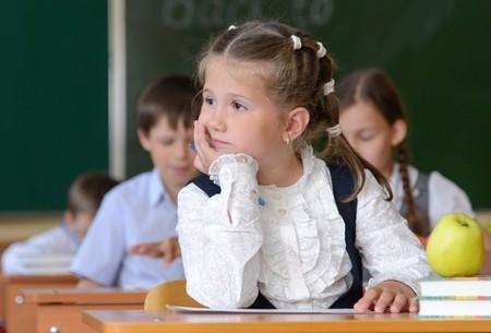 ¿Y si los niños que naciesen en verano pudiesen incorporarse a las aulas un año más tarde?