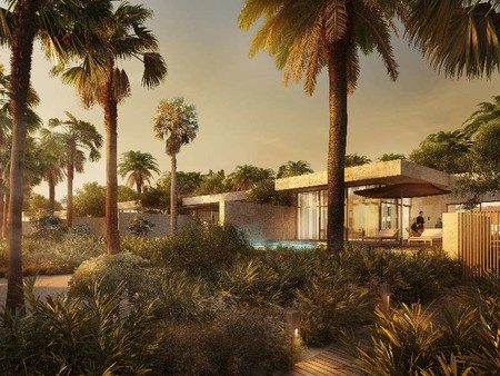 Bulgari Resort Dubai2