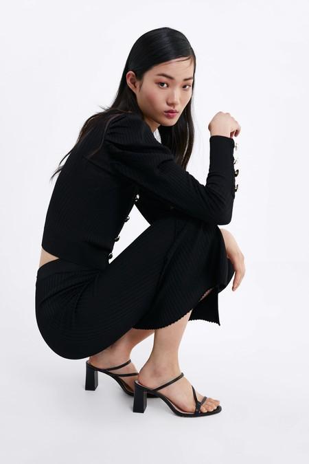 Sandalia Tacon Zara 2019 04