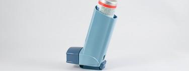 La obesidad afecta a los músculos involucrados en la respiración y aumenta el riesgo de padecer asma