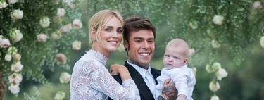 Chiara Ferragni revela los productos de maquillaje de Lancôme usados el día de su boda