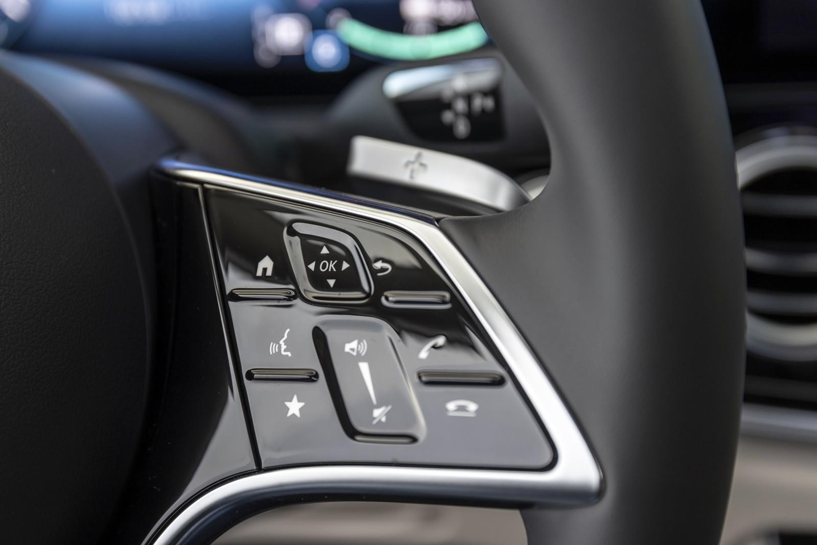 Foto de Mercedes-Benz Clase E 2020, prueba contacto (81/135)