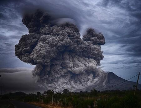 Acabamos de descubrir un misterio de 252 millones de años: la 'ficha de dominó' que desencadenó la mayor extinción masiva de la historia de la Tierra