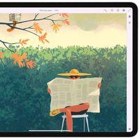 Adobe Fresco quiere ser la mejor aplicación de iOS para dibujantes, ilustradores y pintores