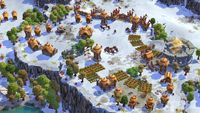 'Age of Empires Online'. Vídeo sobre los Celtas, el próximo DLC